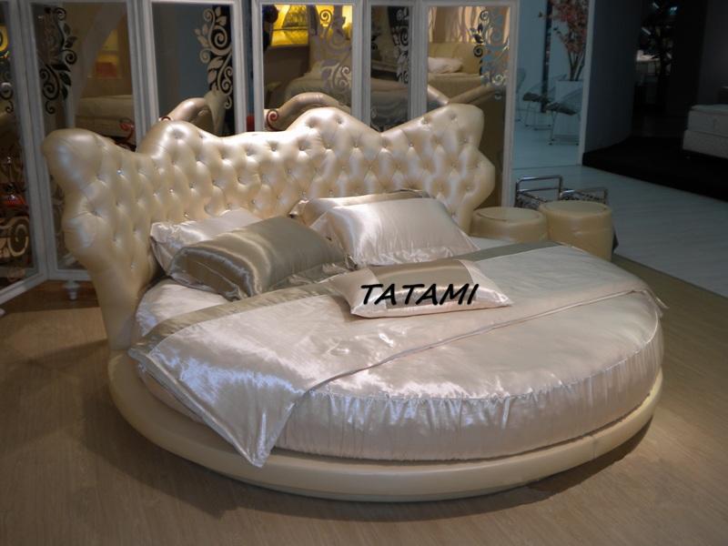 Круглая кровать, отзывы